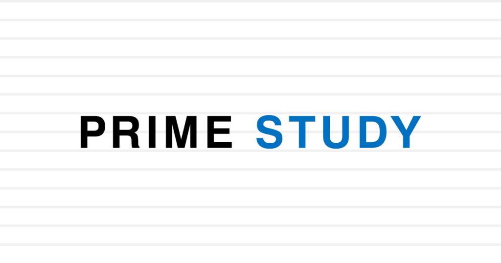 PRIME STUDY